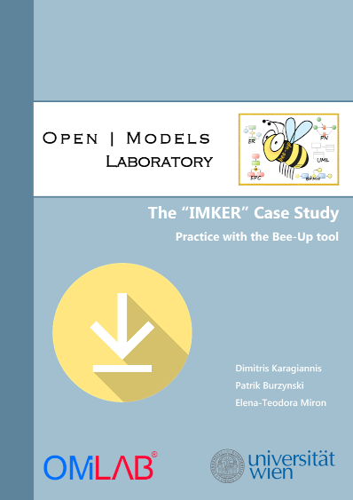 Download the IMKER Case Study